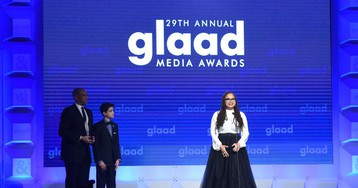 Ava DuVernay, Gloria Carter and Samira Wiley Honored at GLAAD Awards Because Black Women Stay Winning