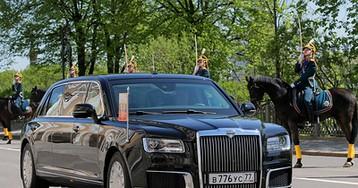Автомобили первых лиц России и СССР. Досье