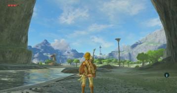 Nintendo is hiring for the next Zelda game