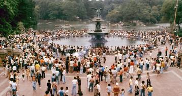 Нью-Йорк, о котором узнали только спустя 40 лет