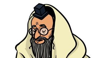 Анекдот про то, почему русские нелюбят евреев