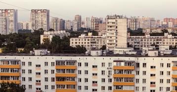В Москве резко вырос спрос на квартиры дешевле 5 млн рублей