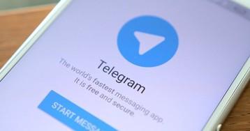 Роскомнадзор: блокировка Telegram затронула 400 ресурсов