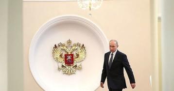Путин будет президентом до 2030: парламент рассмотрит изменение Конституции