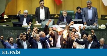 """""""Sr. Trump, o senhor cometeu um erro"""", diz líder iraniano após fim do pacto nuclear"""