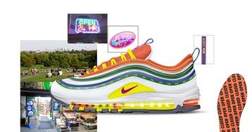 Nike Announces New Air Max Design Contest