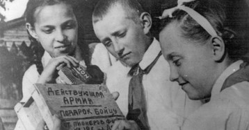 Самая долгая смена в истории «Артека» — с 1941 по 1945 год