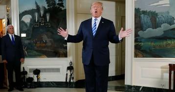 Трамп выбрал новую жертву. Четыре выгоды и три угрозы для России