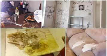 Нож в диване и ад на кухне. Страшные истории о сдаче жилья (ФОТО)