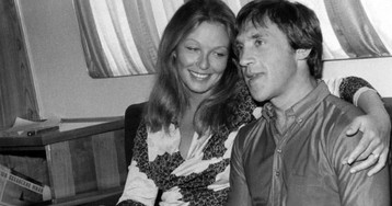 Высоцкий и Марина Влади: красивая история любви