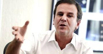 Ministro do TSE devolve direitos políticos de Eduardo Paes e Pedro Paulo