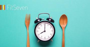 Как часто нужно есть?