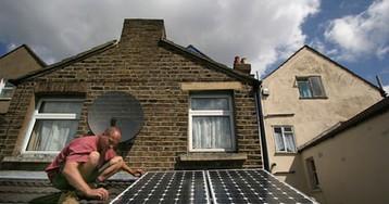 Bigger mortgages for greener homes? Yep, that's right   Adam Vaughan