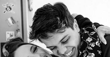 Larissa Manoela se declara ao celebrar 5 meses de namoro com Leo Cidade fceced497b