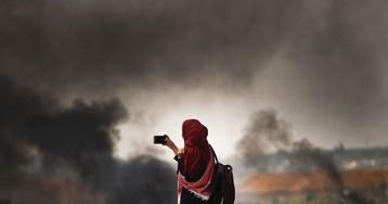 In Gaza Camps, Palestinian Dream of Return Still Burns Bright