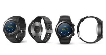 Huawei готовится представить смарт-часы Watch 2 нового поколения