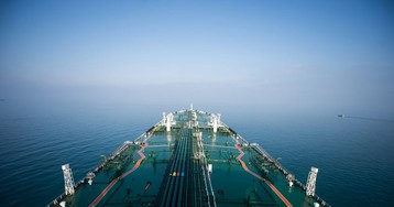 Iran Oil Exports Face Insurance Snag No Matter What Europe Wants