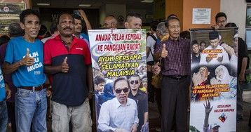 Malaysia's Anwar Pardoned, Paving Way for Return to Politics