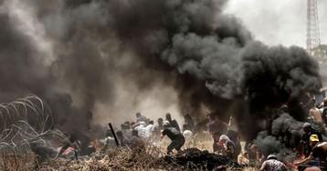 Diplomatic Pressure Mounts on Israel After Gaza Strip Bloodshed