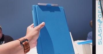 Microsoft making an iPad competitor