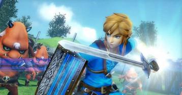Nintendo Switch eShop has a huge week ahead of it
