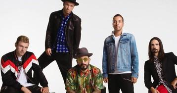 Backstreet Boys provam que estão vivíssimos com novo single 'Don't Go Breaking My Heart'
