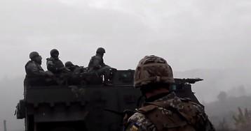 """""""Сдаться или изгнать Россию"""": Украина назвала три варианта возвращения Донбасса"""