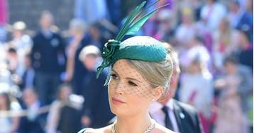 20 самых стильных гостей на свадьбе Меган Маркл и принца Гарри