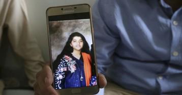 Pakistani Exchange Student Among Dead in Texas Shooting