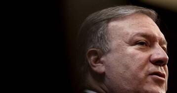 """EUA ameaça a Irã com multas """"sem precedentes na história"""""""