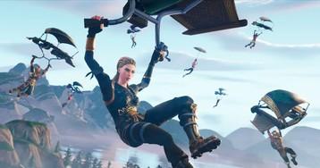 'Fortnite' Announces $100 Million Esports Tournament Prize Pool
