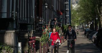 Миф: велосипедный шлем сможет вас защитить