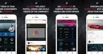 Gran Turismo Sport ganha aplicativo para Android e iOS!