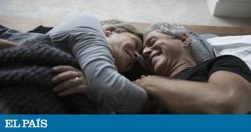 Sim, somos avós e temos vida sexual ativa