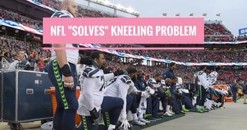 80s Babies Broke AF, Massa (NFL) Says No Protesting 5.23.18
