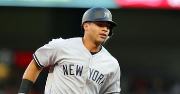 Gleyber Torres showing baseball world that the hype is real