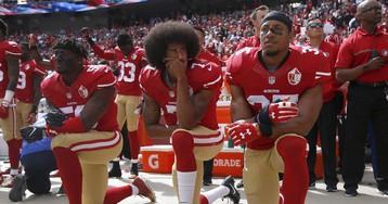 Kaepernick poll could bolster QB's collusion case vs. NFL