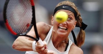 Suspect in knife attack on tennis ace Kvitova taken into custody