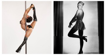 «Танцы томительного обнажения»: 8 звезд стриптиза со всего мира