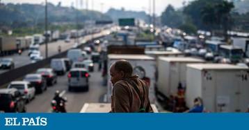 AO VIVO | Greve dos caminhoneiros: as últimas notícias da crise dos combustíveis