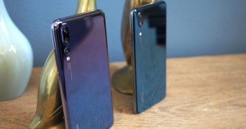 Smartphone sales are growing again, and Huawei is on the rise