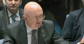 Россия отвергла требование признаться в уничтожении MH17