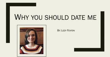 Девушка прислала парню, в которого влюблена, презентацию PowerPoint о том, почему он должен с ней встречаться