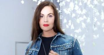 Екатерина Андреева вынужденно села на срочную диету