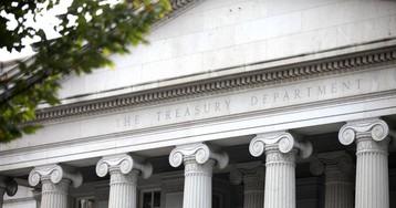 U.S. Treasury Advisers, Brookings Meet on Debt Strategy Models