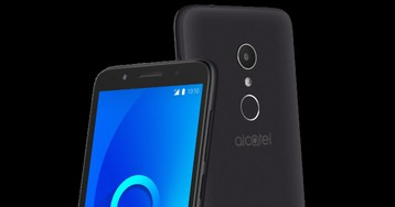 $100 Android Go-powered Alcatel 1X goes on sale at Amazon US next week