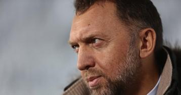 Deripaska Plans Auto Stake Sale to Lift Sanctions