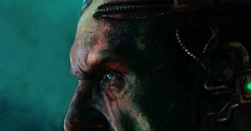 Обзорный трейлер Warhammer 40,000: Inquisitor – Martyr