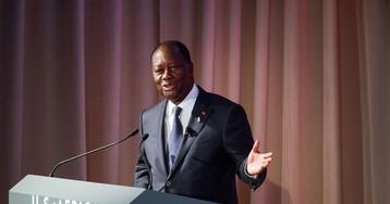 Ivory Coast President Ouattara Says He May Seek Third Term