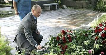 Ксения Собчак объяснила, почему Путин стал таким